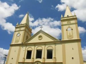 Catedral de Nossa Senhora da Penha - Cratos